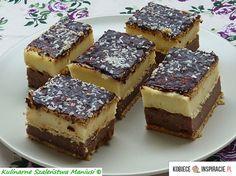 Ciasto z kaszy manny - Kobieceinspiracje.pl
