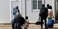 ΚΡΗΤΗ-channel: Τέσσερα κέντρα φιλοξενίας προσφύγων στην Κρήτη από...