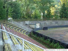 Ózd, Ózdi Városi Stadion (2010)