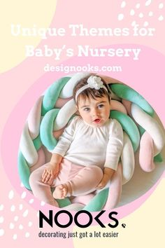 Nooks Amazing bundles, for easy, affordable and stylish baby rooms! Check out our nooks and customize them to your needs :) # nurserydecor Nursery Nook, Baby Boy Nursery Decor, Nursery Neutral, Nursery Design, Baby Room Decor, Baby Boy Nurseries, Baby Crib Bumpers, Rainbow Nursery, Baby Rooms