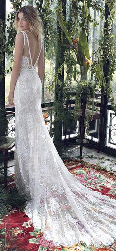 XO by Limor Rosen 2019 Wedding Dresses - Lilly