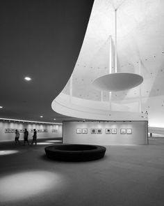 Galeria de Museu Nacional Honestino Guimarães, pelas lentes de Gonzalo Viramonte - 13