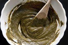 La methode la plus simple pour appliquer le henné seule à la maison.