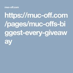 https://muc-off.com/pages/muc-offs-biggest-every-giveaway