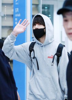 180523 | Incheon Airport #방탄소년단 #BTS #JUNGKOOK