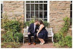 A Middleburg Engagement | Tara & Patrick | Candice Adelle Photography Virginia and Destination Wedding Photographer MD VA DC