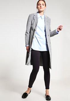 Calvin Klein Jeans - BLISS - Wollmantel / klassischer Mantel - grey