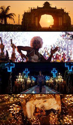 Romeo + Juliet, 1996 (dir. Baz Luhrmann)