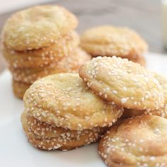 I Still Love You by Melissa Esplin: Foodie: Salted Caramel Snickerdoodles