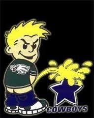 Dallas Cowboys Suck!
