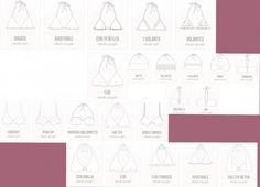 Diseña tu bikini | Las Cosas de Chispis