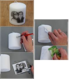 15 Incredible DIY Projects That Don't Have To Break The Bank - Geschenke Ideen Diy Christmas Gifts For Friends, Christmas Diy, Diy Home Crafts, Diy Crafts To Sell, Navidad Diy, Diy Weihnachten, Diy Candles, Diy Birthday, Projects