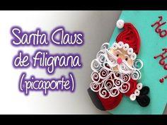 Mini búho de Filigrana ( Recuerdo para Graduación ) - YouTube