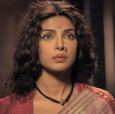 priyanka chopra - bajirao mastani <3 oh my #bollywood