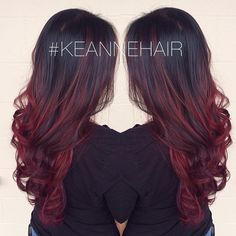 ❤️keannehair wish hair