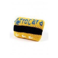 Metrocard baby rattle!