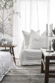 Braemar Beige Grey Braided Wool Rug