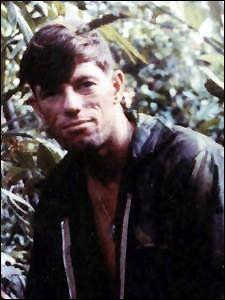 Virtual Vietnam Veterans Wall of Faces | JOHN G GERTSCH | ARMY