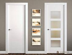 Serie Euro Puerta Interior Rubi | Puertas Interiores | Puerta de Interior