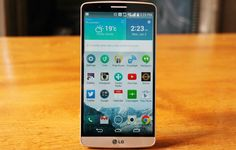 LG Launches New G3 Beat Smartphone