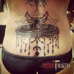 #tattoomakers #tattoo #kyiv #HBR #тату #Киев #moth #мотылек
