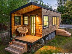 Eğer bir dağ evi maliyetli olur diyorsanız, bungalov evlerin de sizin için harika bir alternatif olabileceğini unutmayın. Hem küçük hem şık olmasının yanında düşük maliyetleri ve taş
