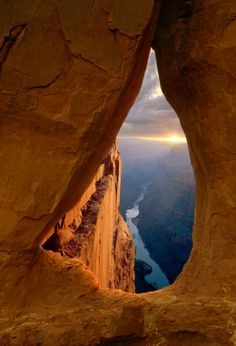 AMAZING... I want to sit in this spot and feel it transform me...