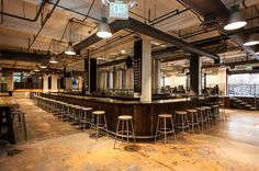 Arts District Brewing has what it takes to be the best brewery in Downtown LA Arts And Crafts For Adults, Diy Arts And Crafts, Home Crafts, Diy Home Decor, Craft App, Los Angeles Restaurants, Arts And Crafts Movement, Diy On A Budget, Restaurant Bar