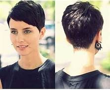 10 Short Layered Pixie Cut | Short Hairstyles 2016 - 2017 ...