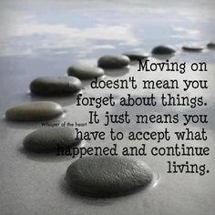 Acceptance....