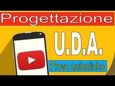 Progettazione di UDA - YouTube Teaching Chemistry, Teaching Tips, Teaching English, Curriculum, Dads, Classroom, Coding, Education, Learning