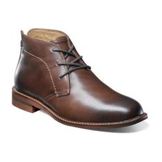 Check out the Doon Chukka by Florsheim Shoes – designed for men who pay attention to the details and appreciate true craftsmanship. www.florsheim.com