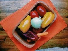 #Vegetables #colors #health #dinner #food #confortfood