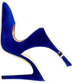 Giorgio Armani-gorgeous lines on this silhouette | cynthia reccord