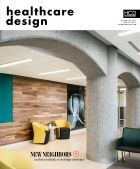 Healthcare Design Magazine discusses new trends in clinic design with Associate Principal Ted Shaw from Perkins+Will's NY office Clinic Design, Healthcare Design, Glass Installation, Acute Care, Emergency Department, New Neighbors, Medical Laboratory, Medical Center, Magazine Design