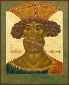 King David | by ШКОЛА ПРОСОПОН / PROSOPON SCHOOL