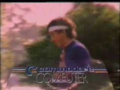 Commodore Computer Commercial 80s - YouTube