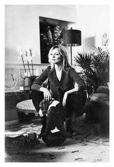 """Kate Moss designer per Equipment - Il brand dall'animo rock e dalla moda """"androgina"""" presenta una nuovissima capsule collection disegnata dalla fashion icon Kate Moss, tra le più grandi fan di Equipment. - Read full story here: http://www.fashiontimes.it/2016/06/kate-moss-designer-equipment/"""