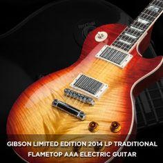 Gibson USA Hit & Runs: Limited Edition Guitars
