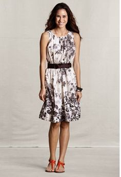 dress for summer wedding