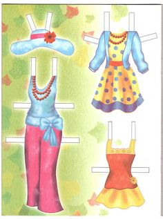 Ира *  The International Paper Doll Society by Arielle Gabriel for all paper doll and paper toy lovers. Mattel, DIsney, Betsy McCall, etc. Join me at ArtrA, #QuanYin5  Linked In QuanYin5 YouTube QuanYin5!