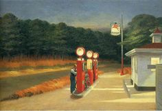 One of many items available from our Posters, Prints, & Visual Artwork department here at Fruugo! Logo Velo, Edward Hopper Paintings, Art Through The Ages, Famous Art, Art Design, Art Reproductions, Traditional Art, Art History, Illustration Art