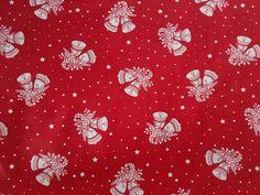 Christmas Fabric, Fabrics, Invitations, Etsy Shop, Business, Unique Jewelry, Handmade Gifts, Vintage, Tejidos