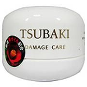Tsubaki Damage Care hair mask.