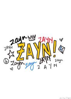 Zayn ❤