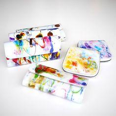 惹きこまれるほどの色彩が魅力的。macromauroのお財布を自分へのご褒美に♡|MERY [メリー] Google, Fashion, Moda, Fashion Styles, Fasion