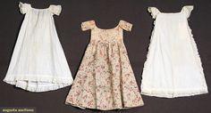 18th century children | Jane Austen's World Baby dresses