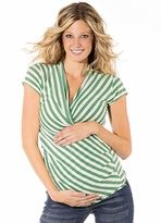 Cute maternity clothes. Because when you do need them, they're nowhere to be found.