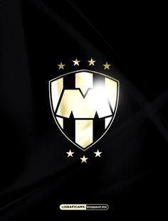 Club de Fútbol Monterrey @Rayados de Monterrey Oficial  IPhone Wallpaper