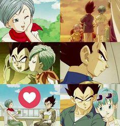 Reason behind Vegeta's True power.. Bulma is the first person , which change Vegeta heart 💗💗💗💗  🖤 - 💗 #Gohan #dragonball #dragonballz #dragonballgt #dragonballsuper #dbz #goku #vegeta #trunks #gohan #supersaiyan #broly #bulma #anime #manga #naruto #onepiece #onepunchman ##attackontitan #Tshirt #DBZtshirt #dragonballzphonecase #dragonballtshirt #dragonballzcostume #halloweencostume #dragonballcostume #halloween